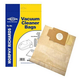 5 x Replacement Dust Bags For Morphy Richards Goblin 70302 Type: 01 & 87