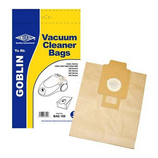 Vacuum Dust Bags for Goblin Aztec 1200R 1300E 1300R Pack Of 5 24 Type