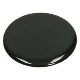 Original 35MM DIA.SMALL BURNER CAP AUXILIARY. GH160 ETC. For Delonghi 3048341