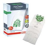 Original Miele Dynamic U1 POWERLINE Vacuum Cleaner Bag Pack of 4 & Filter