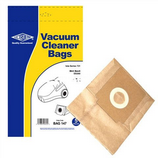 Vacuum Dust Bags for Goblin Iota 731 series 73145 73180 Pack Of 5 72 Type