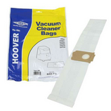 Replacement Vacuum Cleaner Bag For Hoover SX9545 011 DRY Pack of 5