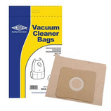 Replacement Vacuum Cleaner Bag For Dirt Devil GALAXXY M1632 Pack of 5 Type:DV