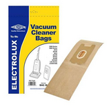 5x Vacuum Cleaner Dust Bags for Electrolux Z610, 612, 614, 616