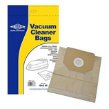 5x Dust Bags for Electrolux Dolphin 2200, 2210, 2220, 2222, 2225, 2230, 2260