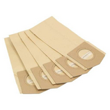 5x Dust Bags for Electrolux Glider 1250, 1251, 1260, 1261, 1270