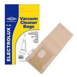 5x Dust Bags for Electrolux Contour Plus Progress&Volta Models Z1410,1420,1450