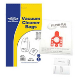 Replacement Vacuum Cleaner Bag For Miele S513 Pack of 5 Type:FJM