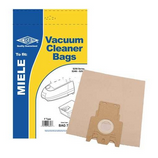 Replacement Vacuum Cleaner Bag For Miele S2781 Pack of 5