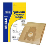 Replacement Vacuum Cleaner Bag For Miele S511 1 Pack of 5 Type:F/J/M