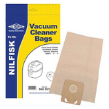 Dust Bags for Nilfisk Business CDB3000 CDB3050 GD910 Pack Of 5 GD Type