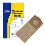5x Dust Bags for Dirt Devil Hand Held Handy Zip Hand Held Handy Plus Type