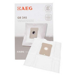 AEG Vacuum Cleaner Dust Bags for Gr24S Includes Filters Grobe 24