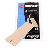 Original Hoover U4014 Vacuum Cleaner Bag Pack of 5