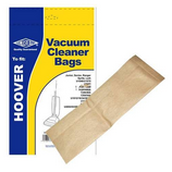 Vacuum Cleaner Dust Bags for Hoover U4014 U4034 U4046 Pack Of 5 H1 Type