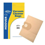 Replacement Vacuum Cleaner Bag For Hoover 500 Pack of 5 Type:H27