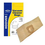 Replacement Vacuum Cleaner Bag For Hoover 500 Pack of 5 Type:H5