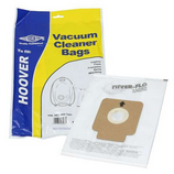 Replacement Vacuum Cleaner Bag For Hoover TFS 5206 011 Pack of 5 Type:H63