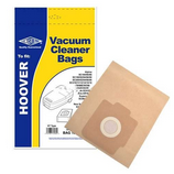 Replacement Vacuum Cleaner Bag For Hoover Alpina SC196 Pack of 5