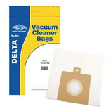 Replacement Vacuum Cleaner Bag For Lidl Delta KS1202 Pack of 5 Type:KS