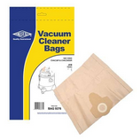 5x DustBags Clarke 30 Litre Fits Many Canister Vacums(Check Bin Ltr Capacity)