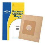 Replacement Vacuum Cleaner Bag For Argos Value SL204 Pack of 5