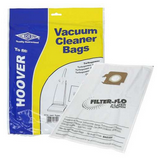 5 x Dust Bags For Hoover Turbopower 2 Perma Bags 28Currys29 U2467 Type:H18 H41