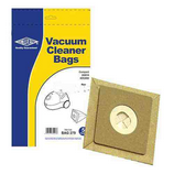 Vacuum Cleaner Dust Bags for Tesco VC206 VC207 VC230 Pack Of 5 VC Type