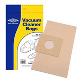 Replacement Vacuum Cleaner Bag For Dirt Devil DERBY M1608 Pack of 5 Type:VP50
