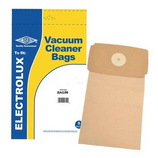 5x Vacuum Cleaner Dust Bags for Electrolux Supair Z326 Z327