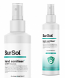 Hand Gel Sanitiser Spray 50ml Travel Alcohol Free Kills 99.9% known Viruses
