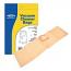 Vacuum Cleaner Dust Bags for Rowenta RU010 RU020 RU031 Pack Of 5 ZR80 Type