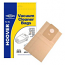 Replacement Vacuum Cleaner Bag For Hoover Sensotronic S3132 Pack of 5