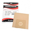 5 x Goblin Vacuum Cleaner Bags For Morphy Richards Topo Compact 73158