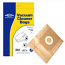 Vacuum Cleaner Dust Bags for Kenwood VC5000 Pack Of 5 72 Type