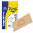 Dust Bags for Panasonic MC E7001 MC E7002 MC E7010 Pack Of 5 C 20E Type