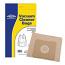 Replacement DV Dust Bag BAG263 For Delonghi 606