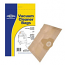 Replacement Vacuum Cleaner Bag For Einhell INOX 12502F1 Pack of 5