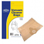 5 x Replacement Vacuum Cleaner Bags For Einhell DUO Type:RU