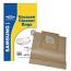 Replacement Vacuum Cleaner Bag For Dirt Devil M 7020 Pack of 5 Type:VP77